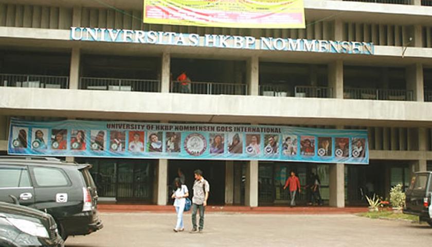 Universitas-HKBP-Nommensen