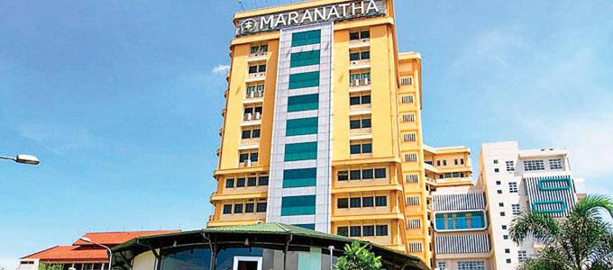 Universitas-Kristen-Maranatha
