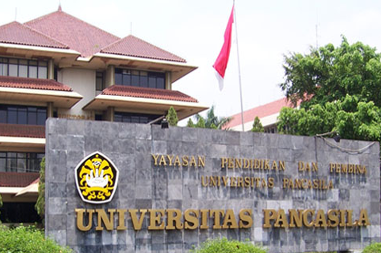 Universitaspancasila