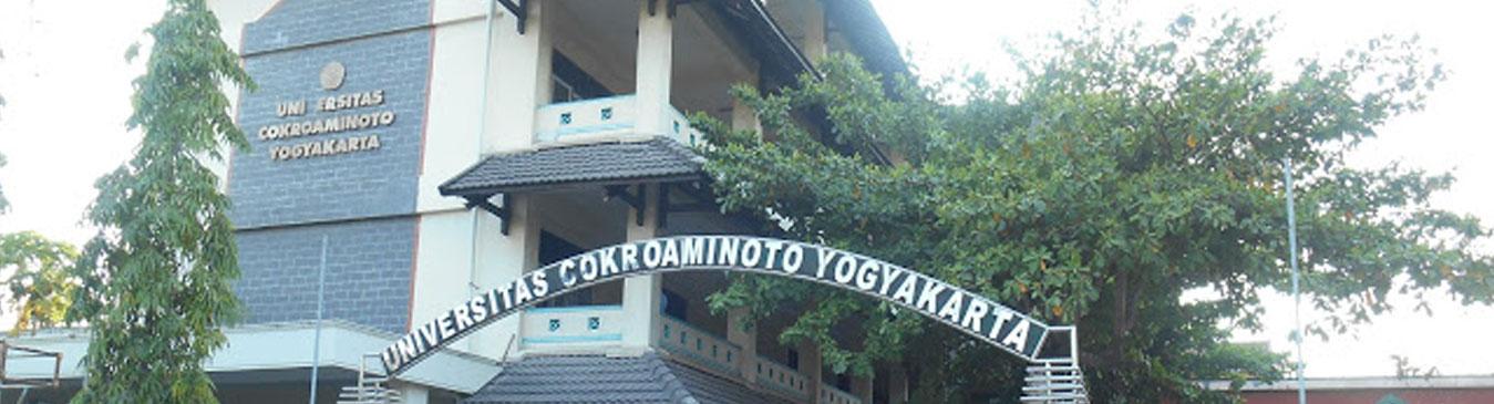 Universitas-Cokroaminoto